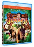Jumanji - BLU-RAY Mania Film