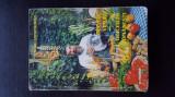 BUCATE , VINURI SI OBICEIURI ROMANESTI - RADU ANTON ROMAN , 1998