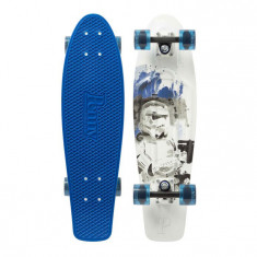 "Cruiser Penny Storm Trooper Blue/White 27""/68.58cm"