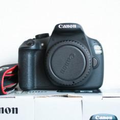 Canon 1200D cu Garantie 1 an, aparat foto DSLR