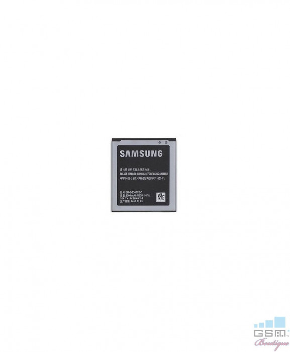 Acumulator Samsung Galaxy Core Prime Value Edition G360, G361
