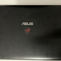 Laptop Gaming Asus  ROG G551JW  i7 GTX