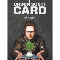 Xenocid (HC) Jocul lui Ender (Vol. 3)