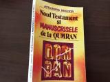 Cumpara ieftin ATHANASE NEGOITA, NOUL TESTAMENT SI MANUSCRISELE DE LA QUMRAN