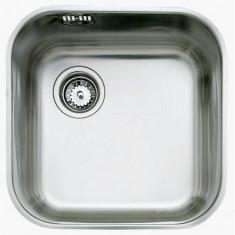 Chiuveta de bucatarie Teka BE 40.40 Inox