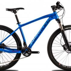 Bicicleta Mtb Devron Vulcan 1.7 M Albastru 27.5 Inch