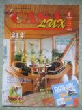 REVISTA CASA LUX NR.4/2000