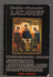 C9406 DIAGNOSTICAREA KARMEI. SISTEMUL AUTOREGLARII CAMPURILOR - LAZAREV