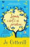 Lamai, carti si prieteni/Jo Cotterill, Corint