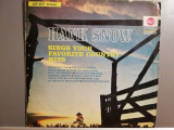 Frank Snow - Sings Your Favourite Country (1959/RCA/RFG) - VINIL/
