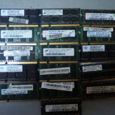 Memorie RAM laptop sodimm 2 Gb DDR2