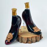Sticla de vin in forma de pantof, Cadouri pentru barbati
