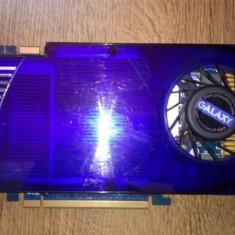 Placa video GALAXY GeForce 9800GT 512MB 256bit PCIe