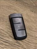 Cheie completa Volkswagen VW Passat B6 B7 CC