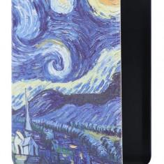 Husa Amazon Kindle Paperwhite 4 2018 + stylus