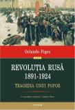 Revoluția Rusă (1891-1924). Tragedia unui popor
