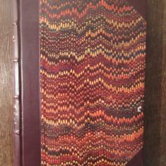 N. Iorga - Anglia si poporul englez , 1928 (cotor  , coltare piele )
