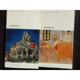 SCRISORI - VINCENT VAN GOGH - 2 VOLUME
