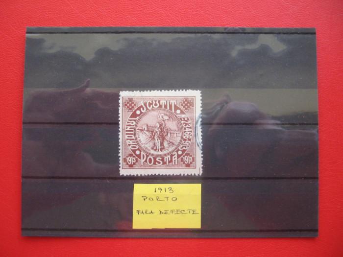 1913 - SILISTRA - PORTO