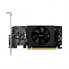 Placa video Gigabyte nVidia GeForce GT 710 1GB GDDR5 64bit
