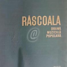 Rascoala (1907) - Drama muzicala populara in 4 acte, 6 tablouri