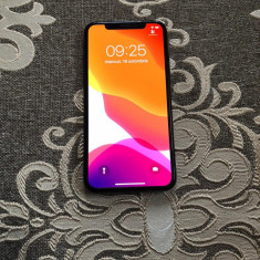 Iphone X 256gb absolut impecabil
