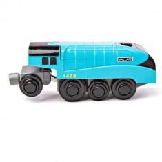 Locomotiva Mallard