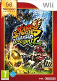 Joc Nintendo Wii Mario Strikers Charged Football - Nintendo Select