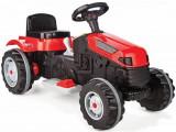 Tractor electric pentru copii Active Red, Pilsan