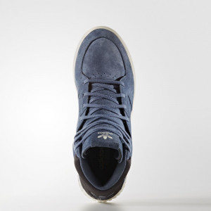 Pantofi sport Adidas Tubular Invader 2.0, albastru, pentru femei - 39 1/3 EU