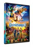 Goosebumps 2 - DVD Mania Film