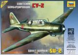 Cumpara ieftin 1:48 Sukhoi Su-2 1:48