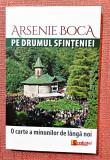 Arsenie Boca pe drumul sfinteniei - O carte a minunilor de langa noi, Lumea Credintei, 2015