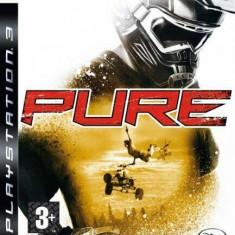 Joc PS3 Pure