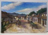 Nicolcea Spineni - Mehedinti, Pades