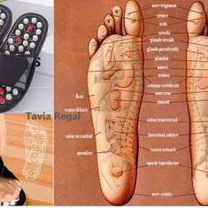 Papuci reflexoterapie, Lanaform Foot Reflex