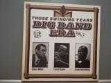 Big Band Era :L. Armstrong/C.Basie/G. Miller -3LP Box (1984/Astan/RFG) -Vinil/NM, Polydor