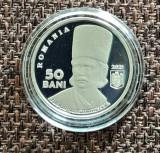 Cumpara ieftin 50 bani 2021, Tudor Vladimirescu, România