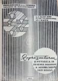 Reprezentarea si notarea in desenul industrial a asamblarilor prin sudura