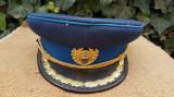 Cascheta de ofiter de securitate