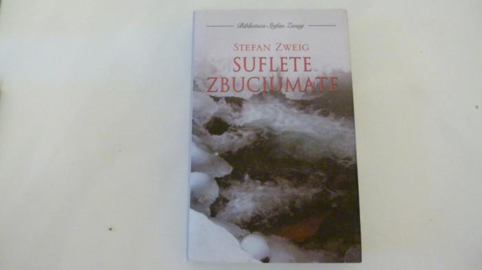 Suflete zbuciumate - Stefan Zweig -E