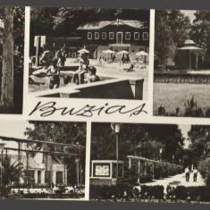CPI B 12016 CARTE POSTALA - BUZIAS, MOZAIC