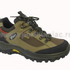 Pantofi Adulti Unisex Drumetie Piele impermeabili Grisport Terebellum Gritex Vibram