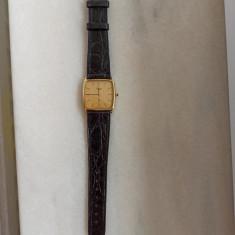 Ceas Bărbătesc Citizen 18 K Aur Galben