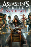 Assassin's Creed: Syndicate Uplay Key PC CD/DVD/Key Virtual