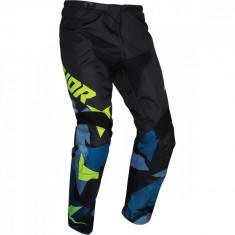 Pantaloni copii motocross Thor Youth Sector Warship culoare Multicolor marime 26 Cod Produs: MX_NEW 29031917PE