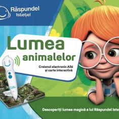 Pachet Raspundel Istetel - Lumea animalelor