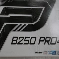 Kit Placa de baza ASRock B250 Pro4 + Intel Celeron G3930  box