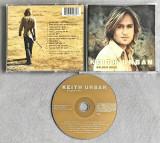 Cumpara ieftin Keith Urban - Golden Road CD (2002), universal records
