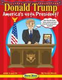 Donald Trump: America's 45th President
